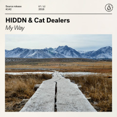 My Way - HIDDN, Cat Dealers