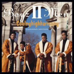 Cooleyhighharmony - Expanded Edition - Boyz II Men