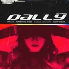 Dally (Single) - Hyorin