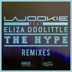 The Hype (Remixes) - Wookie, Eliza Doolittle