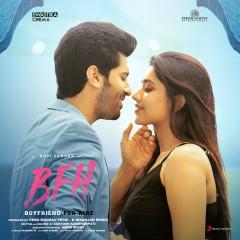 Boyfriend for Hire (Original Motion Picture Soundtrack) - Gopi Sundar