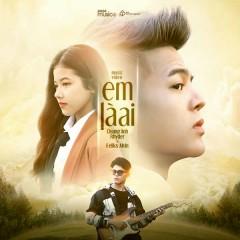 Em Là Ai (Single) - Quang Anh Rhyder