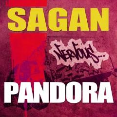 Pandora - Sagan