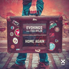 Home Again (Club Mix) - Evokings,Teo Kylix