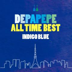 Depapepe All Time Best - Indigo Blue - - DEPAPEPE