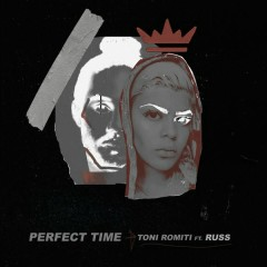 Perfect Time (Single) - Toni Romiti