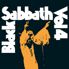 Vol. 4 (2021 Remaster) - Black Sabbath