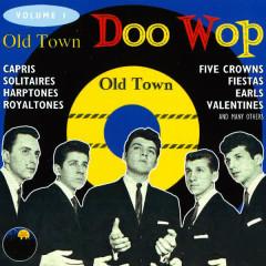 Old Town Doo Wop, Vol. 1 - Various Artists