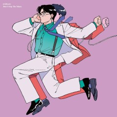 Don't Stop The Music - tofubeats