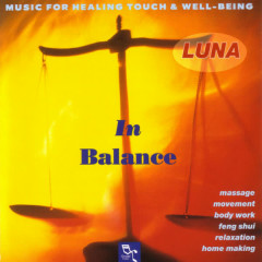 In Balance - LUNA