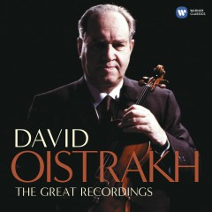 David Oistrakh: The Complete EMI Recordings - David Oistrakh
