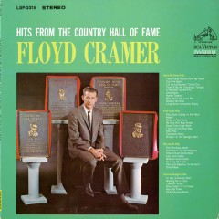 Hits from the Country Hall of Fame - Floyd Cramer