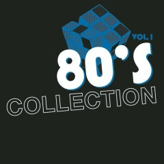80s Vol 1 COLLECTION - Various