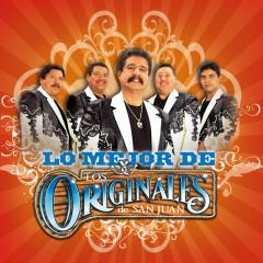 Lo Mejor De Los Originales - Los Originales De San Juan