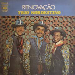 Renovação - Trio Nordestino