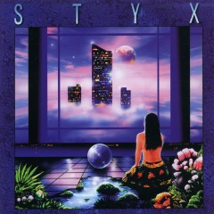 Brave New World - Styx