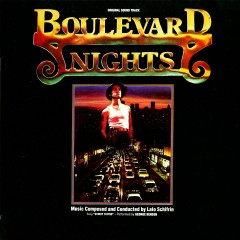 Boulevard Nights (Original Motion Picture Soundtrack) - Lalo Schifrin