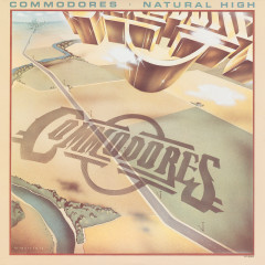 Natural High - Commodores