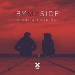 By My Side (Single) - VINNE