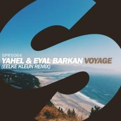 Voyage - Yahel, Eyal Barkan