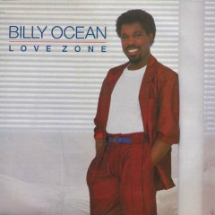 Love Zone (Expanded Edition) - Billy Ocean