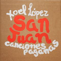 Canciones Paganas - Xoel López