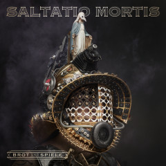 Brot und Spiele (Deluxe) - Saltatio Mortis