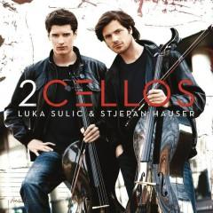 2Cellos - 2CELLOS