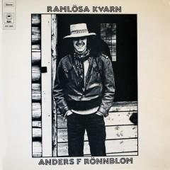 Ramlösa kvarn - Anders F Rönnblom