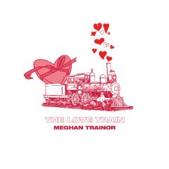 THE LOVE TRAIN