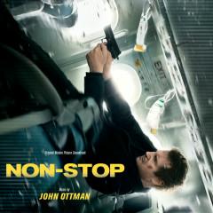 Non-Stop (Original Motion Picture Soundtrack) - John Ottman