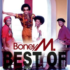 Best Of - Boney M.