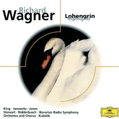 Richard Wagner: Lohengrin (Highlights)