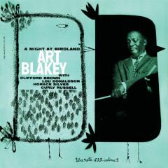 A Night At Birdland (Volume 2/Live) - Art Blakey