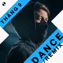 Dance/Remix Tháng 9/2021 - Alan Walker, R3hab, Riton, Becky Hill