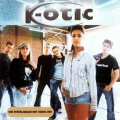 Indestructible - K-OTIC