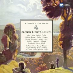 British Light Classics - Various Artists