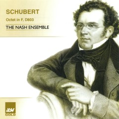 Schubert: Octet in F - Nash Ensemble