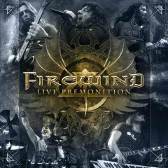 Live Premonition - Live in Greece 2008 - Firewind