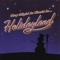 Holidayland - They Might Be Giants