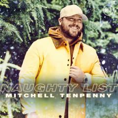 Naughty List - Mitchell Tenpenny