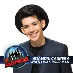 When I Was Your Man (Fan Favorite - La Banda Performance)