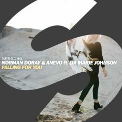 Falling For You (feat. Lia Marie Johnson) - Norman Doray, Anevo, Lia Marie Johnson