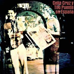 En Espanã - Tito Puente, Celia Cruz