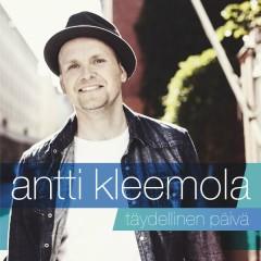 Täydellinen päivä - Antti Kleemola