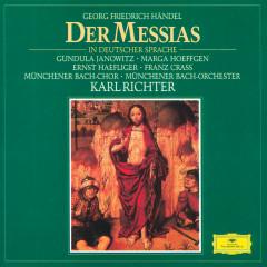 Handel: Der Messias - Münchener Bach-Orchester, Karl Richter