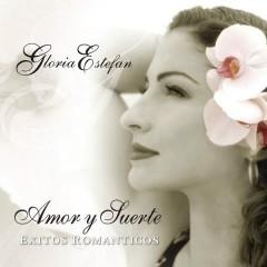 Ay, Ay, Ay Amor - Gloria Estefan