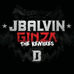Ginza (The Remixes) - J Balvin