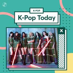 K-Pop Today!