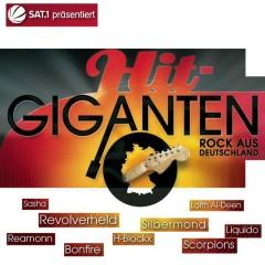 Die Hit Giganten - Rock aus Deutschland